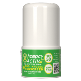 Hempcy Active Protector...