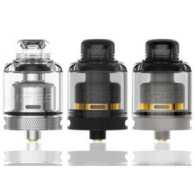Kree 24 RTA 3.5ml - Gas Mods