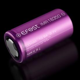 Efest Bateria IMR 18350 700mah