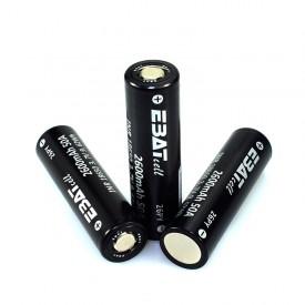 Batería EBat 26 PY – 18650...